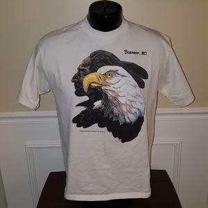 Vtg Missouri shirt